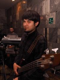 Алексей Козинов
