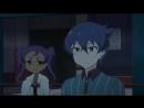 Падение Акибы Akibas Trip The Animation Серия 12