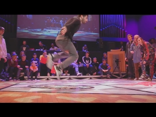 Depils Originals (LV) VS Love Crew (BY) / BATTLE OF EST (2015)
