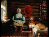 Серый волк энд Красная Шапочка 1990 Режиссер Гарри Бардин  анимация, короткометражный, мюзикл