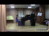 Песня Лидочки из мюзикла А.Колкера