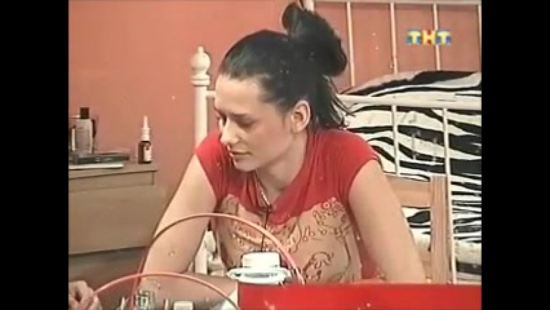Катя и Яна про Сашу Задойнова