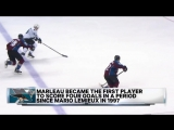 NHL Morning Catch Up: Marner tops Matthews | January 24, 2017