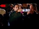 НЕВЕРОЯТНЫЕ ФОКУСЫ В МИРЕ. Иллюзионист Динамо - Полет на месте Dynamo magic - Shard levitation