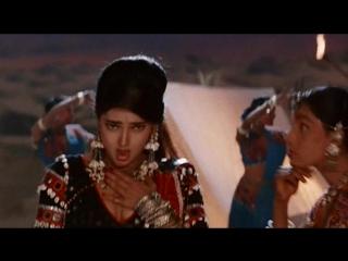 Каран и Арджун / Karan Arjun (1995 )* Мамта Кулкарни,Шахрукх Кхан,Каджол и Салман Кхан (Звёздный Болливуд)