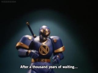Ninja Sentai Kakuranger 36