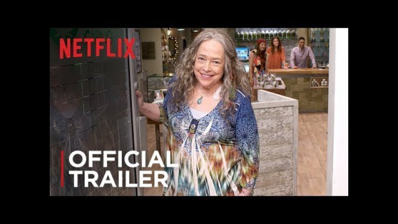 Disjointed | Official Trailer [HD] | Netflix