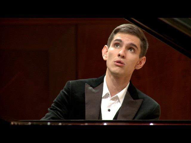 Dmitry Shishkin – F. Liszt