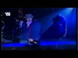 Nina Hagen &amp Udo Lindenberg - Vopo - 1989 - Tele5 - Tempodrom Berlin.avi
