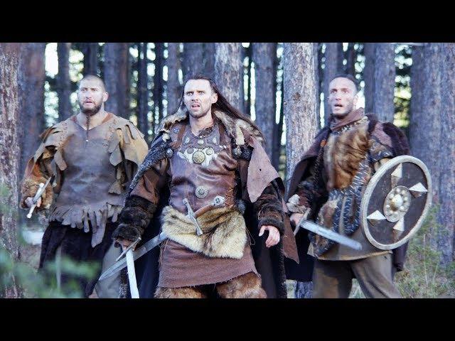 Приключения викингов ( 2014 )_ сага-фэнтази_приключения_семейный