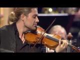 David Garrett - Romance Larghetto on a theme by Carl Maria Von Weber - Fritz Kreisler 2011