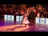 Bjorn Bitsch - Ashli Williamson, DEN, Final Solo English Waltz