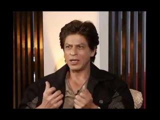 The King of bollywood on abp news Shah Rukh Khan, Anushka Sharma and imtiyaz ali live