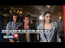 Shah Rukh Khan Explains Why He Often Chases Committed Women in Films And We Can't Even