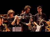 RECADO BOSSA NOVA -SANT ANDREU JAZZ BAND &amp LUIGI GRASSO ( joan chamorro direcci
