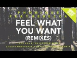 Phonique feat. Rebecca - Feel What You Want - Elektromekanik &amp Happy Gutenberg Remix