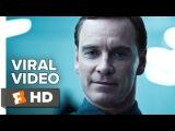 Alien Covenant VIRAL VIDEO - Meet Walter (2017) - Michael Fassbender Movie