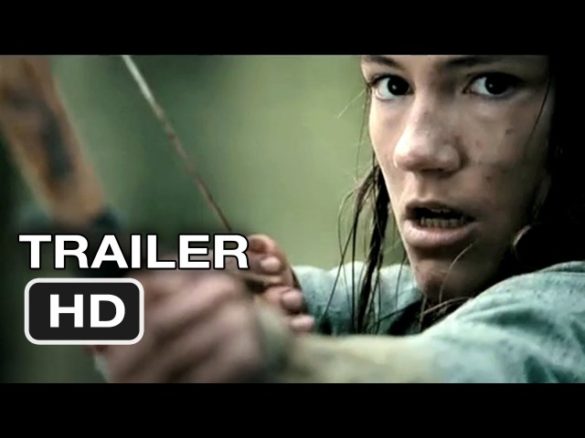 Espace (Flukt) Official Norwegian Trailer 1 (2012) - Roar Uthaug Movie HD