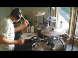 Queens Of The Stone Age - Millionaire (Drum Cover)