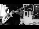Queens of the Stone Age - Go With The Flow (Guitar cover)