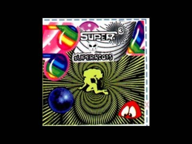 Boredoms - Super Roots 3 [Hard Trance Away (Karaoke of Cosmos)]
