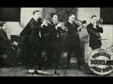Original Dixieland Jass Band plays
