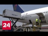 Служба безопасности аэропорта Каира выдержала проверку