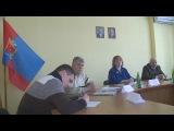 Ольга Макеева с рабочим визитом посетила Ясиноватую