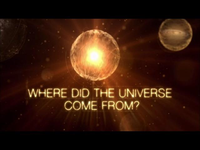 Настоящий гений со Стивеном Хокингом. 4-я серия: Как возникла Вселенная?