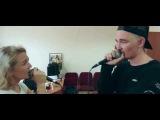 Max Merc x S A N C T U M - Приглашение на Hip-Hop party 1009
