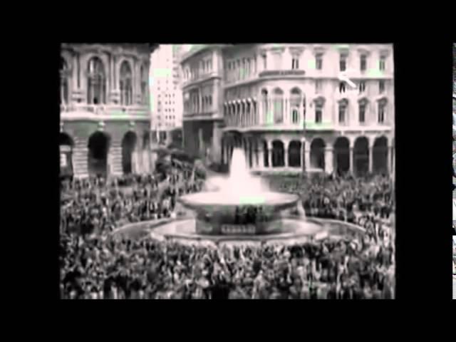 Mussolini comprova: Fascismo é Esquerda