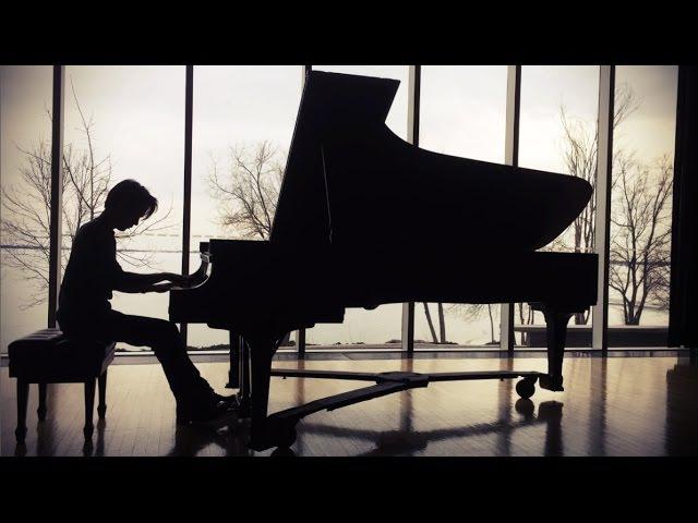 NARUTO - Sadness and Sorrow (Grand Piano Cover) Sheet Music