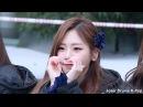 Fancam - Dreamcatcher(드림캐쳐) _ 170121 Mini Fan Meeting (Ending) 미니팬미팅
