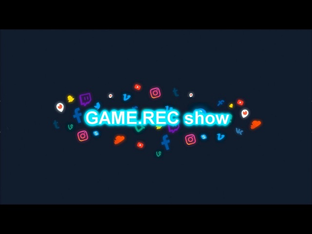 GAME.REC show - 2K12