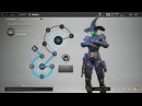 Paragon PS4 (Open Beta) Gameplay Part 778 Hero-Lt.Belica Live Twitch Record