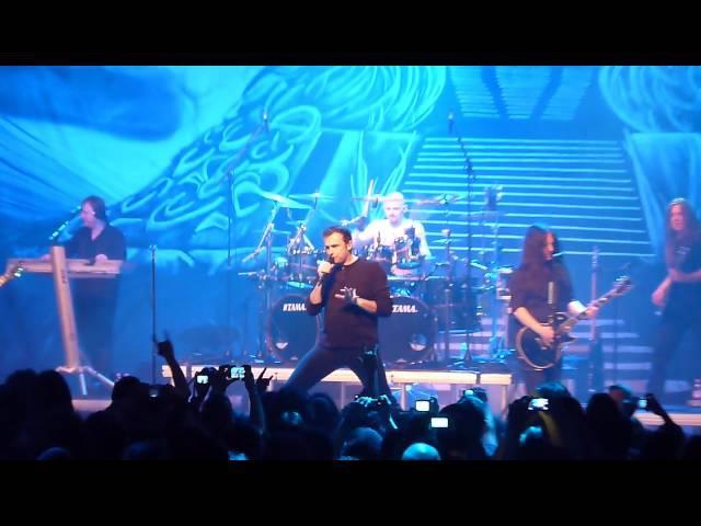 Blind Guardian - Sacred Worlds LIVE @ Metalfest, Milan, Italy, 5 June 2012