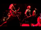 Deryck Whibley and The Happiness Machines w Mikey Way - Over My Head Live At the Observatory July