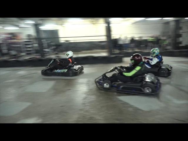 400 кругов Турбы | 400 laps of Turba