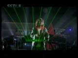 Jean Michel Jarre - Live in Beijing (CCTV9 live broadcast) full show high quality