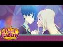 Королевская Академия Это Мгновенье - Мультфильм о сказочных принцессах музыкальный клип