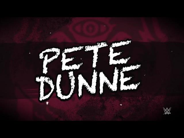 Pete Dunne Entrance Video