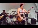 Joanna Connor - Queen of Blues-Rock Guitar