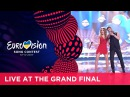 Ilinca ft Alex Florea Yodel It Romania LIVE at the 2017 Eurovision Song Contest