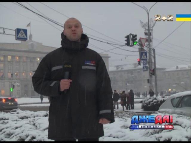 Джедаі вирушили у двохсоткілометровий рейд дорогами України