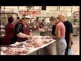 Как тухлое мясо превращается в свежую вырезку Что мы едим (Среда обитания)