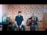 Даша ПОЛЯКОВА (гр. HARU) - 9.04.17. Цветы весенние. ЦК Гармония