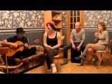 Carry &amp Alana -  La Seine and I cover Vanessa Paradis