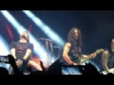 Queensryche - Queen Of The Reich, The Cuban Club, Tampa, FL  12012016