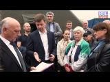 БОЛЬШАЯ БАЛАШИХА ЛАЙФ (BBL). Сергей Юров объезжает Балашиху