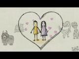 История настоящей любви